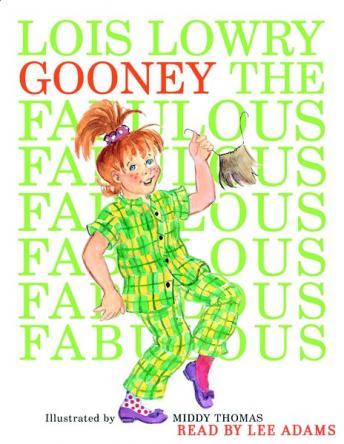 Gooney the Fabulous sample.