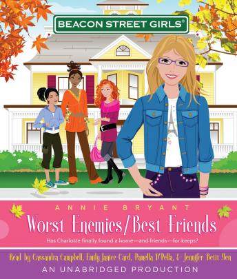Download Beacon Street Girls #1: Worst Enemies/Best Friends by Annie Bryant