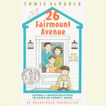 What a Year!, Tomie Depaola