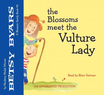 The Blossoms Meet the Vulture Lady