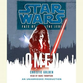 Star Wars: Fate of the Jedi: Omen