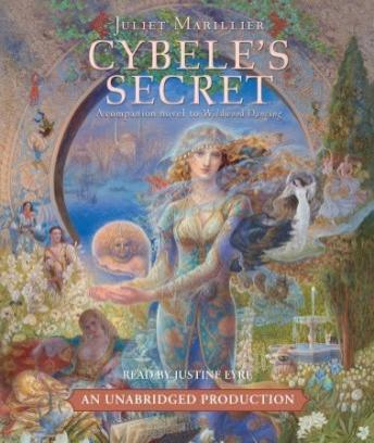 Cybele's Secret, Juliet Marillier