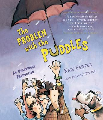 Problem with the Puddles, Kate Feiffer