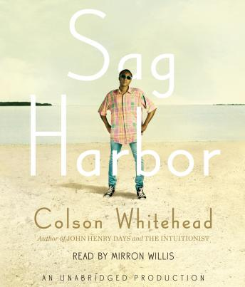 Sag Harbor: A Novel