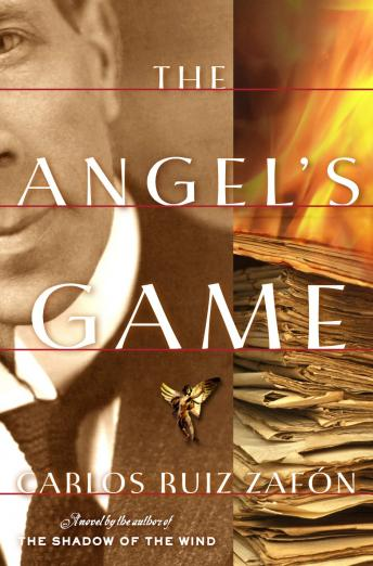 The Angel's Game Audiobook Free Download Online