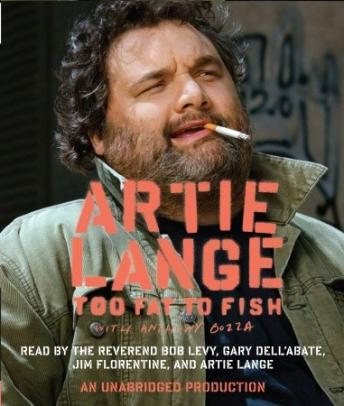 Download Too Fat to Fish by Artie Lange