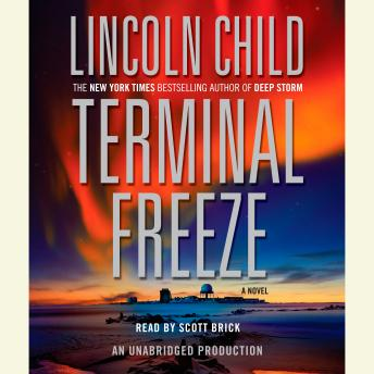 Terminal Freeze, Lincoln Child