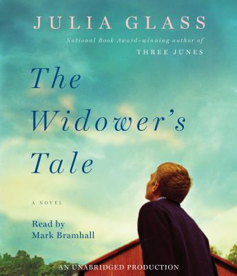 Widower's Tale, Julia Glass