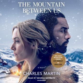 Mountain Between Us: A Novel sample.