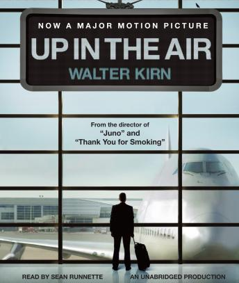 Up in the Air, Walter Kirn