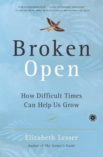 Broken Open: How Difficult Times Can Help Us Grow sample.