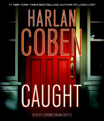 Caught, Harlan Coben