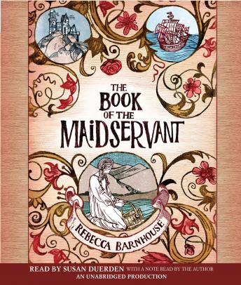 Book of the Maidservant, Rebecca Barnhouse