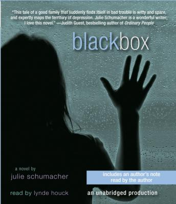 Black Box, Julie Schumacher