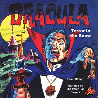 Dracula—Terror in the Snow