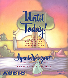Until Today! Daily Devotions for Spiritual Growth and Peace of Mind, Iyanla Vanzant
