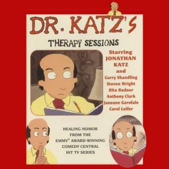 Download Dr. Katz's Therapy Sessions by Jonathan Katz