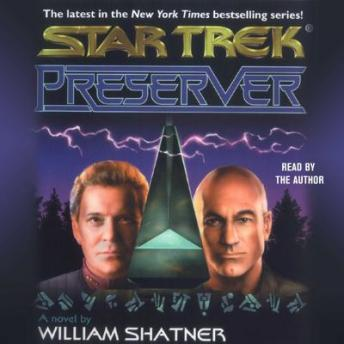 Star Trek: Preserver sample.