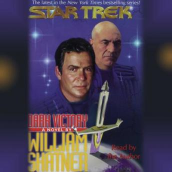 Dark Victory, William Shatner
