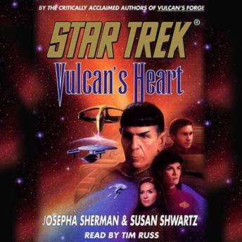Download Vulcan's Heart by Josepha Sherman, Susan Shwartz