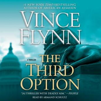 Third Option, Vince Flynn