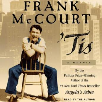 Download 'Tis: A Memoir by Frank McCourt