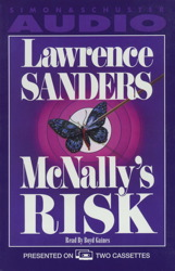 Download McNally's Risk by Lawrence Sanders