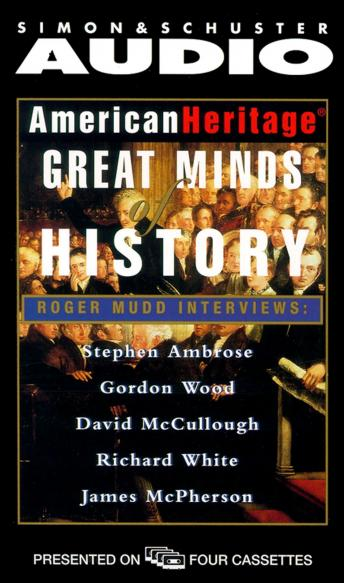 American Heritage's Great Minds of American History