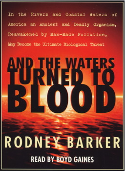 Download And the Waters Turned to Blood: The Ultimate Biological Threat by Rodney Barker