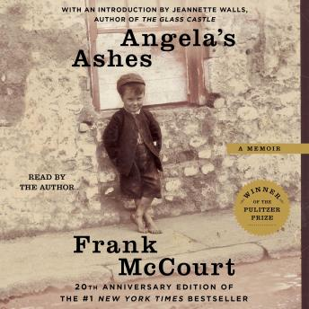 Download Angela's Ashes by Frank McCourt
