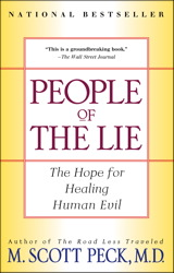 People of the Lie Vol. 2: The Hope for Healing Human Evil