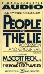 People of the Lie Vol. 3: Possession and Group Evil
