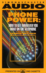 Phone Power, George Walther