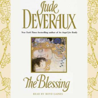 Blessing, Jude Deveraux