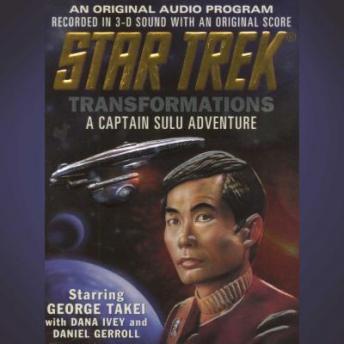 Star Trek: Transformations