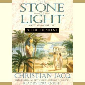 Nefer the Silent, Christian Jacq