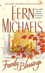 Family Blessings, Fern Michaels