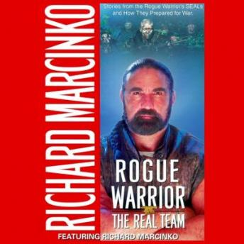 Download Rogue Warrior: Real Team by Richard Marcinko