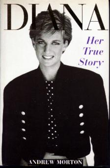 Today in history� shocking Princess Di book is published