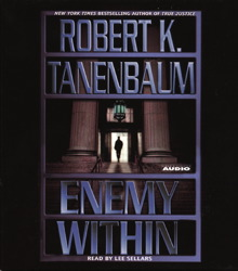 Enemy Within, Robert K. Tanenbaum
