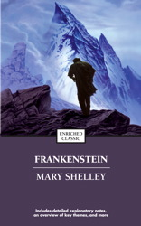 Download Frankenstein by Mary Wollstonecraft Shelley