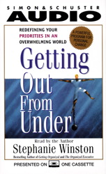 Getting Out from Under, Stephanie Winston