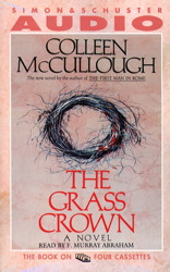 Grass Crown, Colleen McCullough