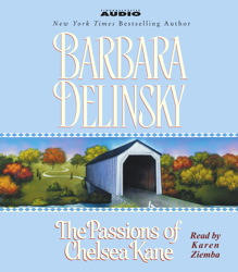 Passions of Chelsea Kane, Barbara Delinsky