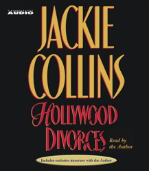 Hollywood Divorces, Jackie Collins
