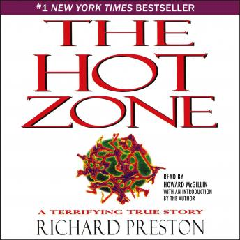 Hot Zone, Richard Preston