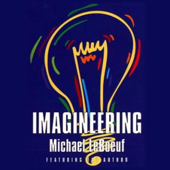 Imagineering, Michael LeBoeuf