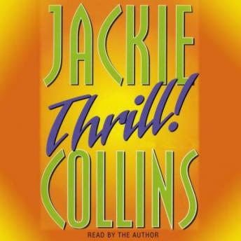 Thrill, Jackie Collins