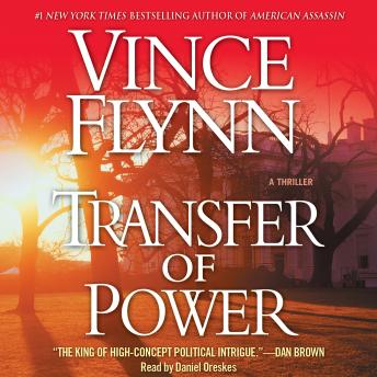 Download Transfer of Power by Vince Flynn