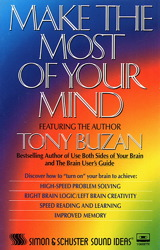 Make the Most of Your Mind, Tony Buzan